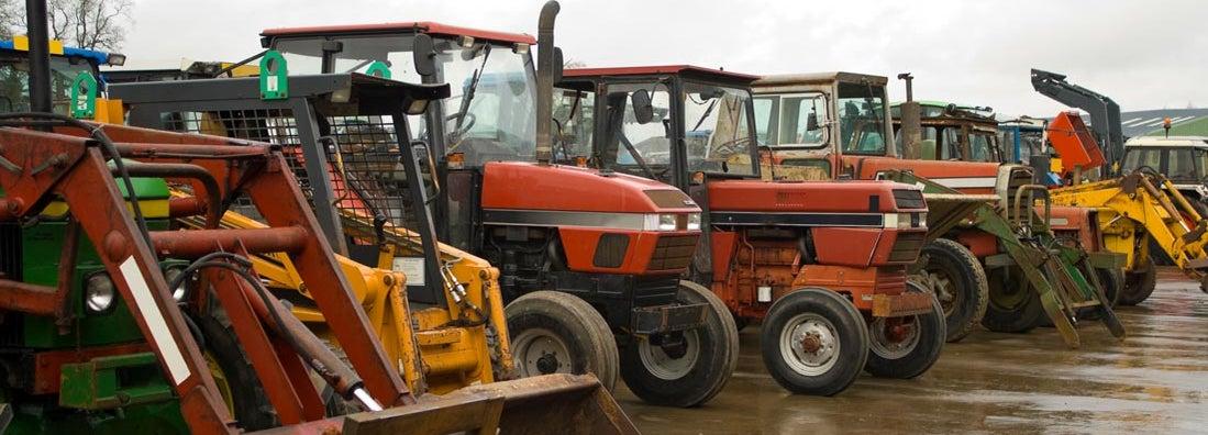 Tractor Rental Service Insurance
