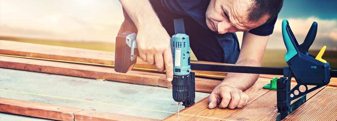 Deck installer insurance