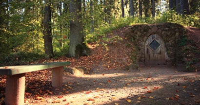 How to insure a hobbit house