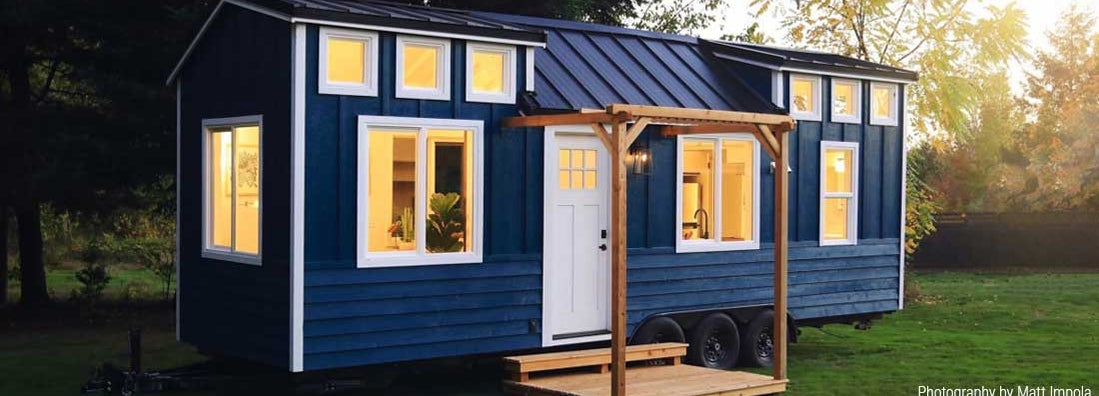 Best Companies to Insure Tiny Houses