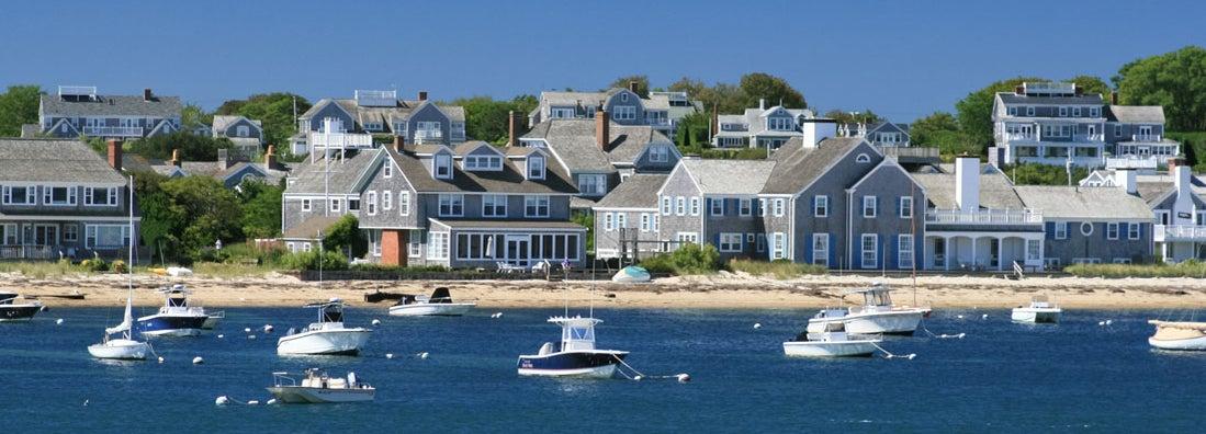 Massachusetts Vacation Home Insurance