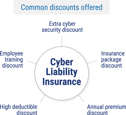 Cyber Discounts