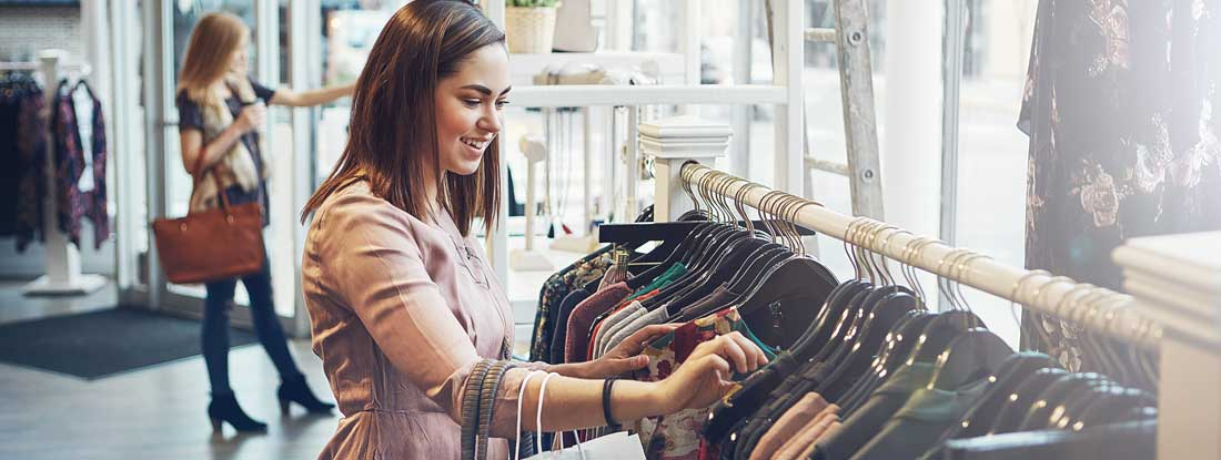 Clothing Store Insurance
