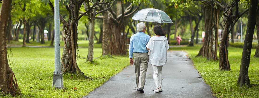Traditional long term care insurance