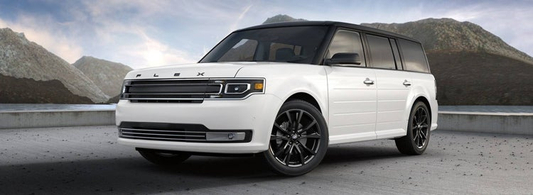 Ford Flex Crossover