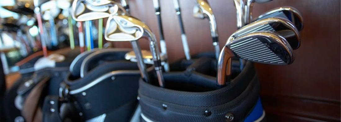 Golf Shop Insurance