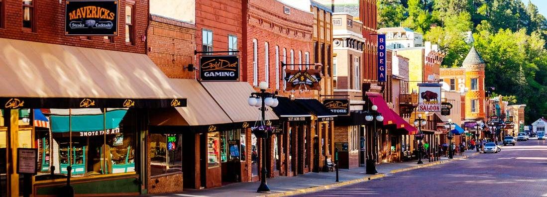 South Dakota Commercial Property Insurance