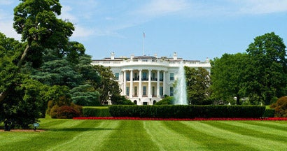 How to insure the White House