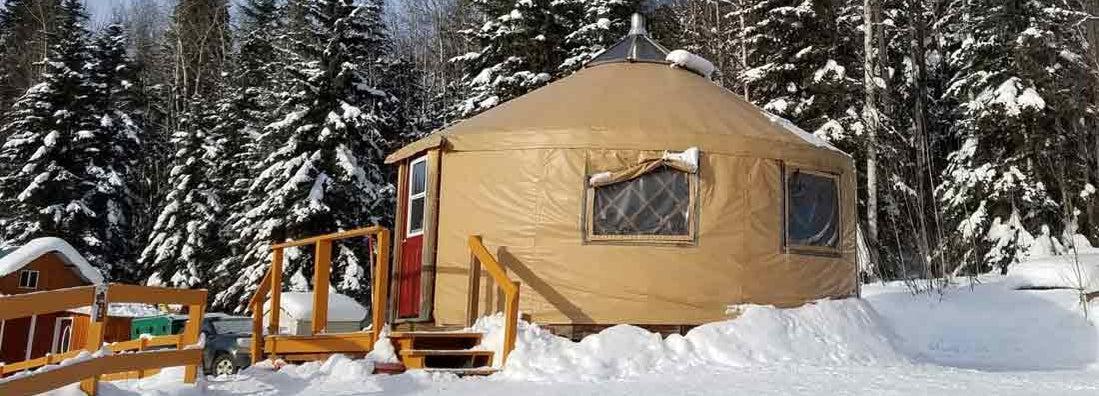 Yurt Insurance