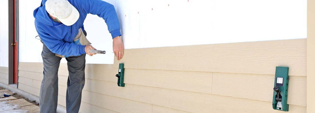 Siding Installation Service Insurance