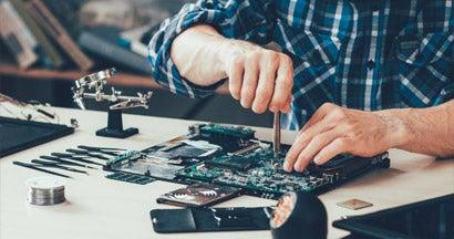 Electronic Repair Shop Insurance