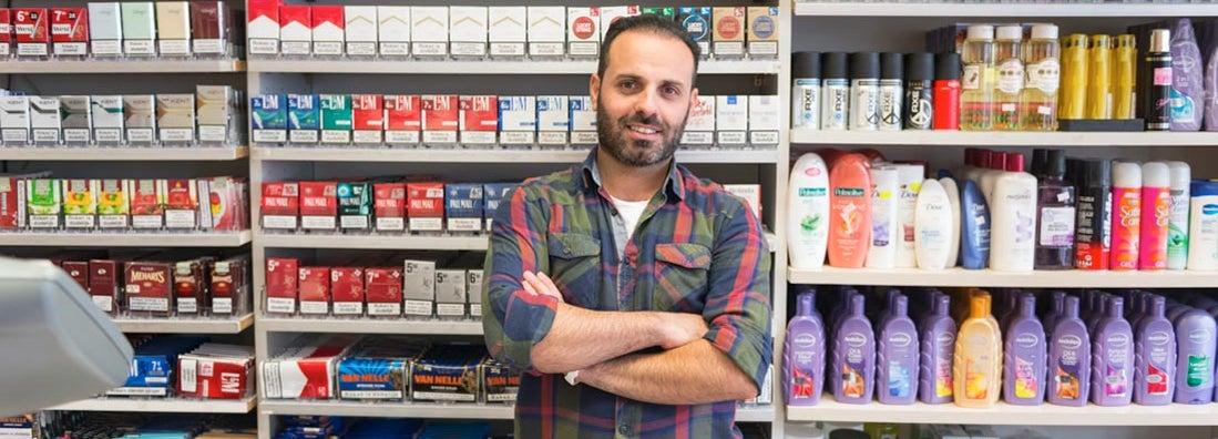 Cigarette Stand Insurance
