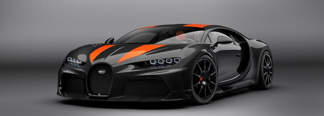 Bugatti Insurance