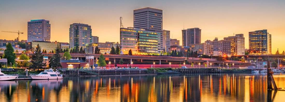 Tacoma Washington business insurance