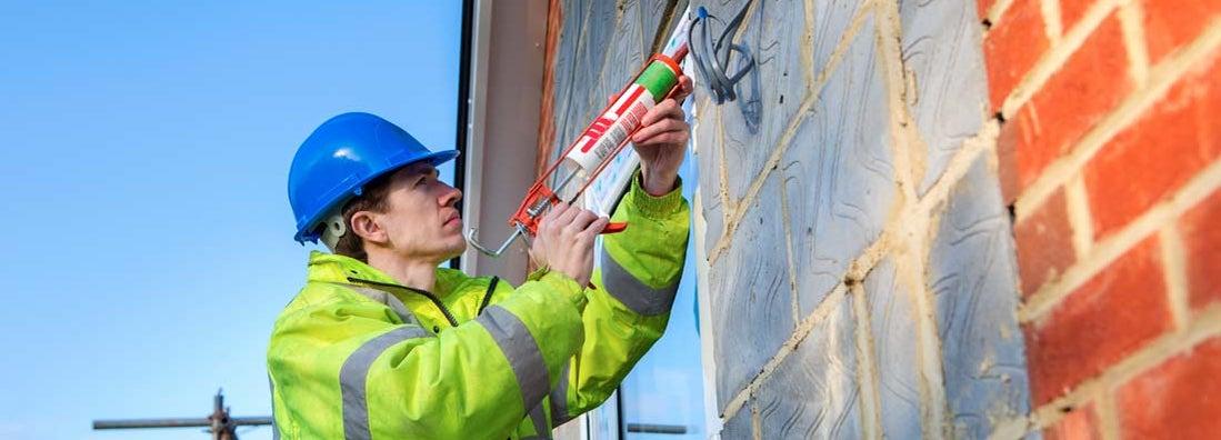 Caulking Contractor Insurance