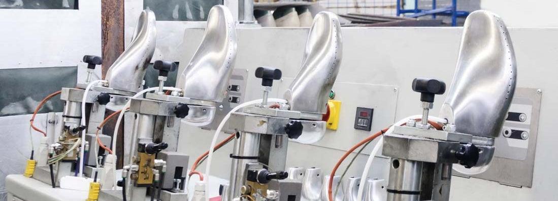 Footwear Manufacturing Insurance