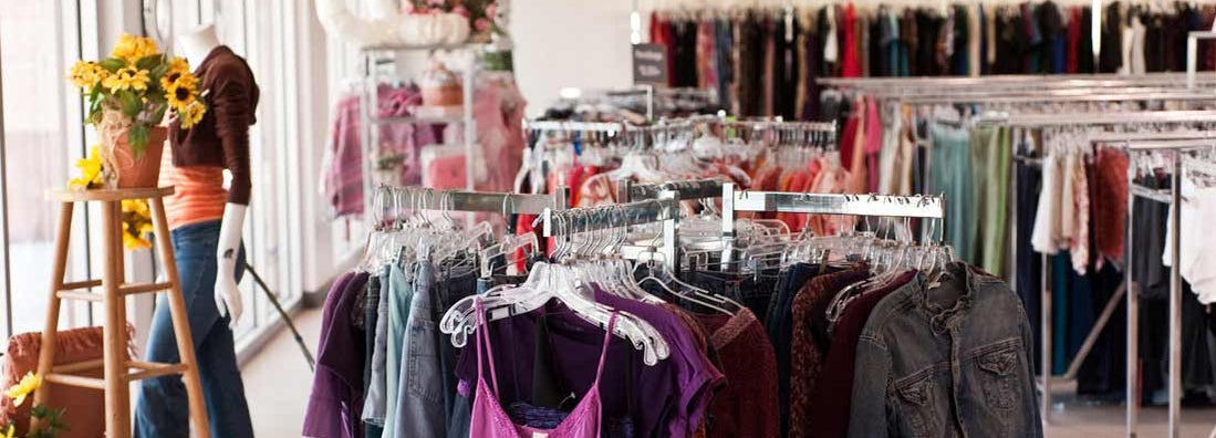 Consignment Store Insurance