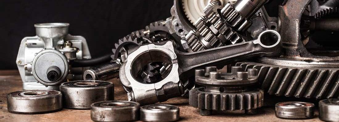 Auto parts store insurance
