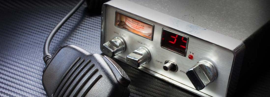 CB Radio Insurance