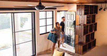 Airbnb landlord insurance
