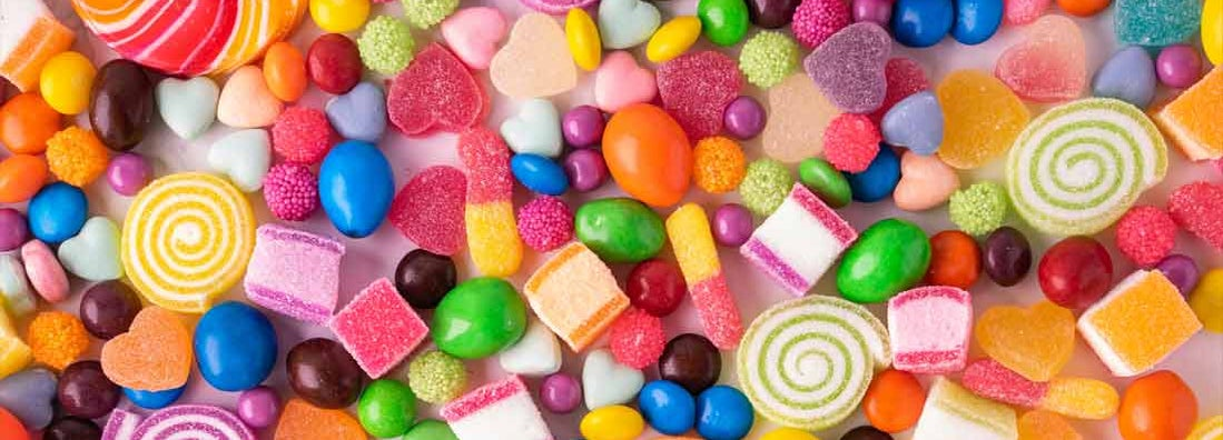 Candy Manufacturing