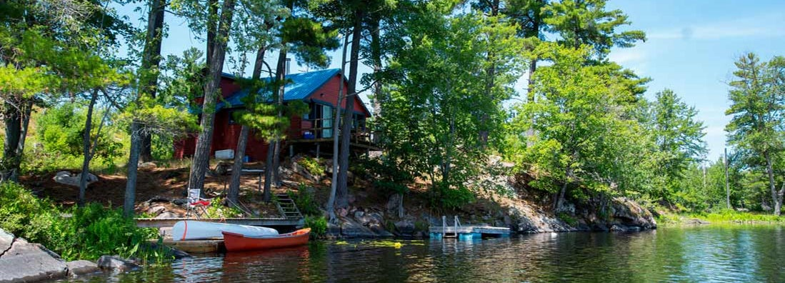 Indiana Vacation Home Insurance