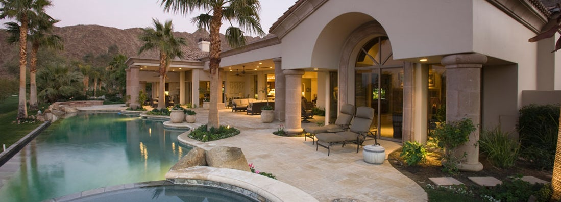 Arizona Vacation Home Insurance