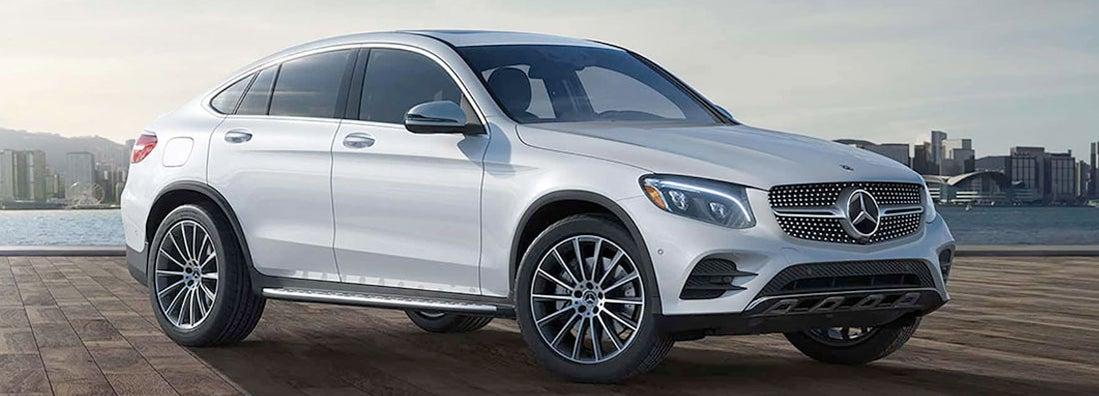 Mercedes Benz Insurance