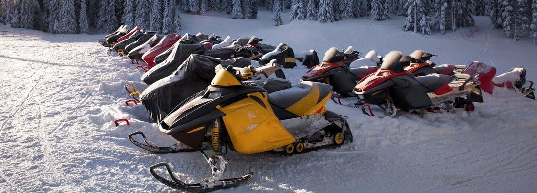 Snowmobile Dealer Insurance
