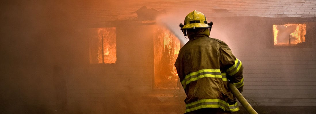 Make fire emergency readiness an October tradition