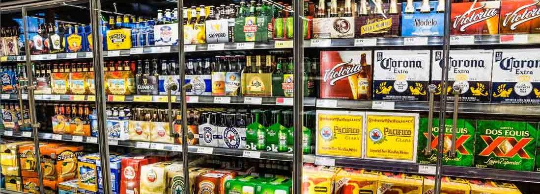 Beer Store Insurance