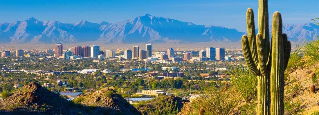 Arizona Commercial Property Insurance