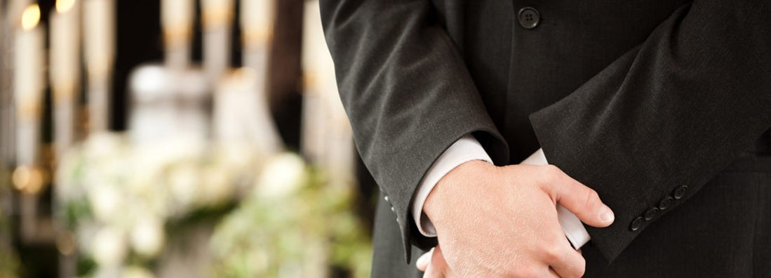 Funeral Director Insurance