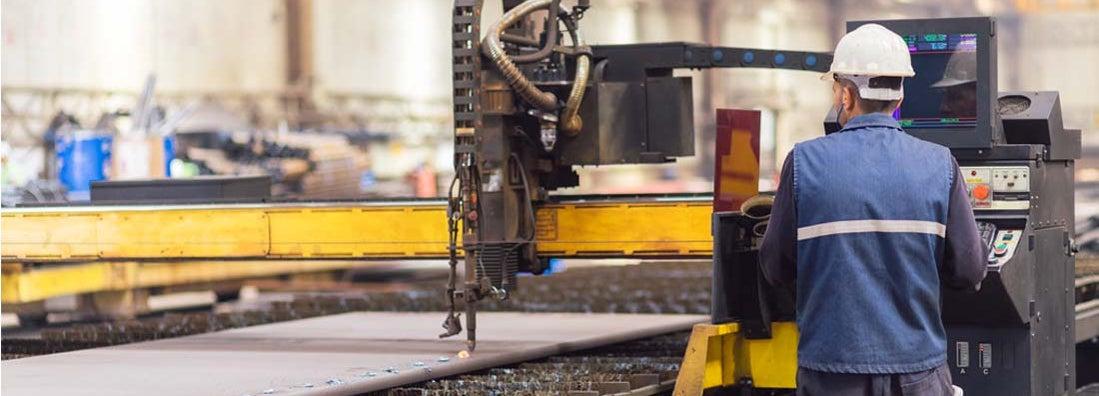 Metal Manufacturer