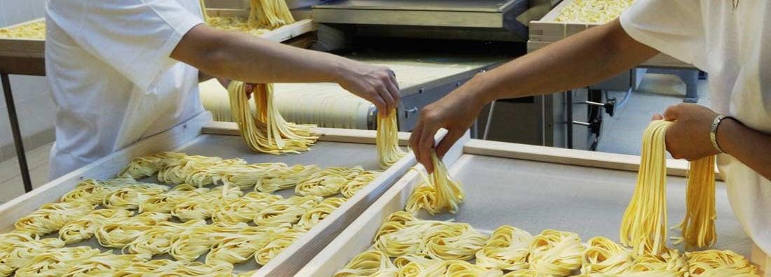 Pasta Manufacturing Insurance