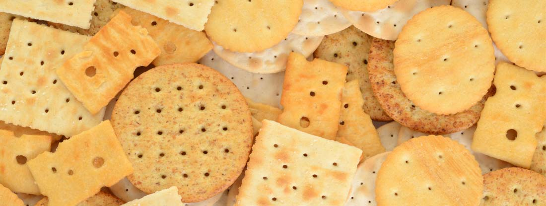 Cookie and cracker manufacturing