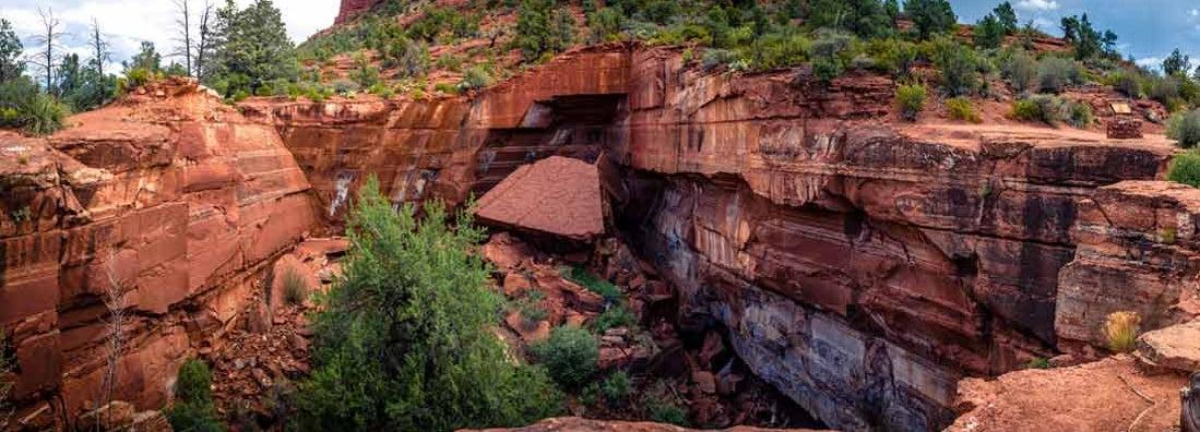 Arizona Sinkhole