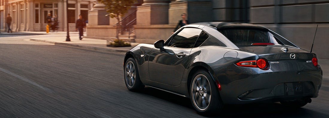 Mazda Miata Insurance