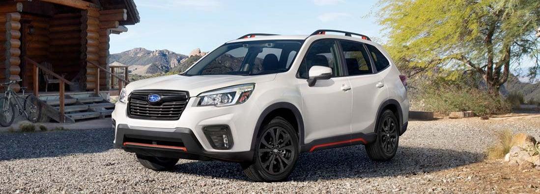 Subaru Insurance