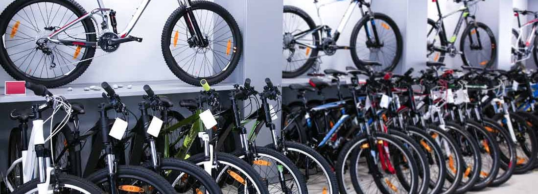 bicycle shop insurance