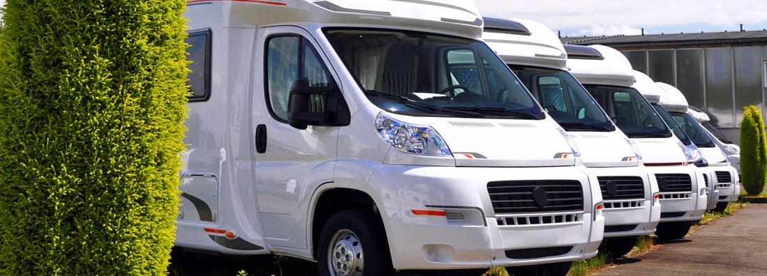 Find RV part and accessory store insurance