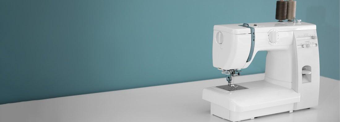 Sewing machine store insurance