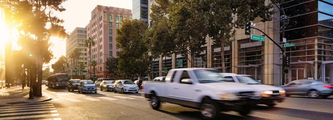 San Jose California car insurance
