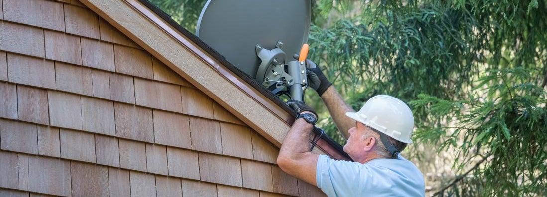 Satellite Dish Installation Company Insurance