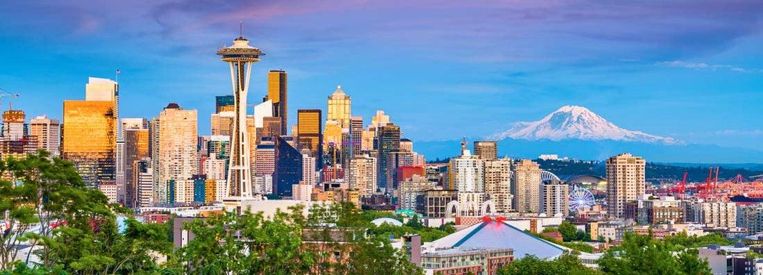 Seattle Washington business insurance