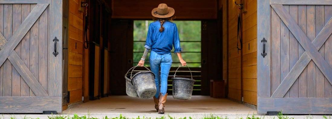 Hobby farm umbrella insurance