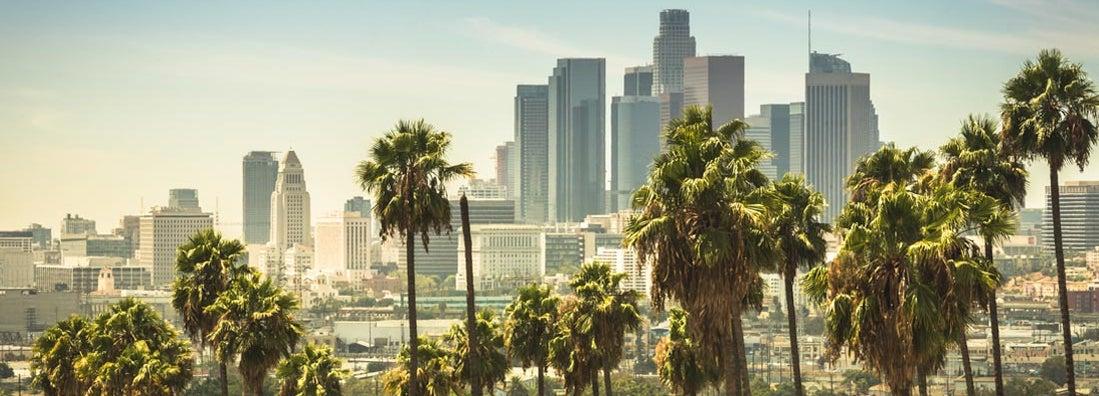 Los Angeles California business insurance