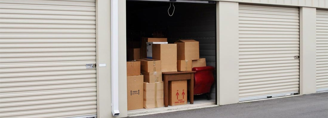 Storage Unit Insurance