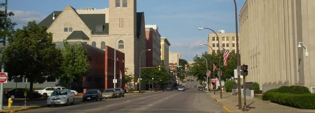 Sioux City Iowa car insurance