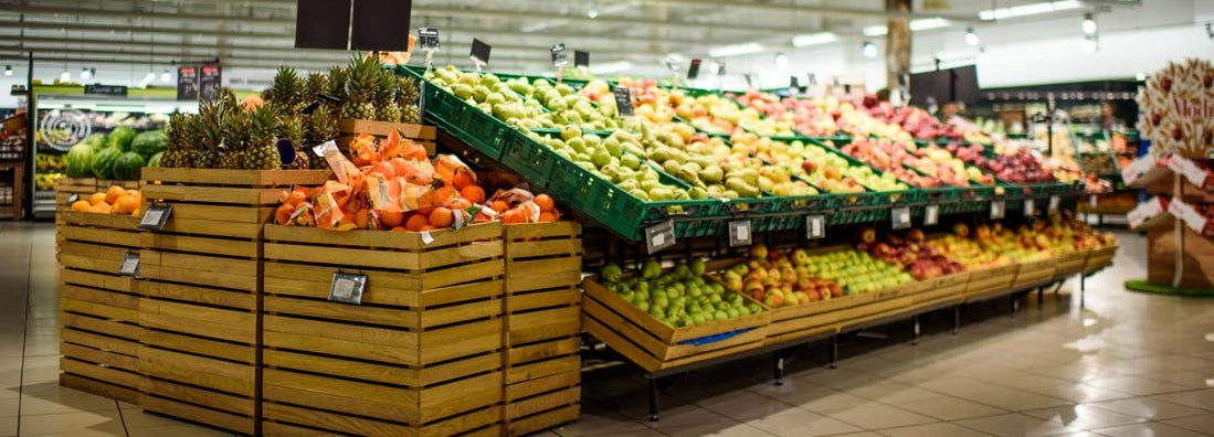 Illinois Grocery Store Insurance